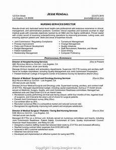 create nurse manager resume objective exles registered