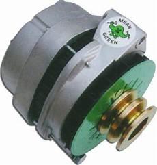 1983 chevy alternator wiring 1983 1985 chevrolet camaro alternator green chevrolet alternator mg7128 kander