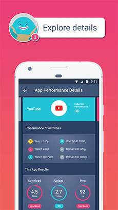 meteor app speed test apkreal your premium store to