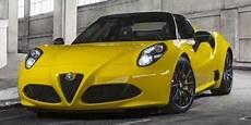 Alfa Spider 2019 by New 2019 Alfa Romeo Convertible Prices Nadaguides