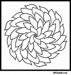 spring flower coloring pages collections 2010