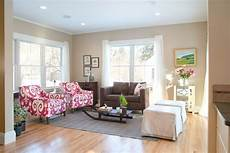 paint one of best colors to paint living room walls with soft pastel brown wall white ceiling