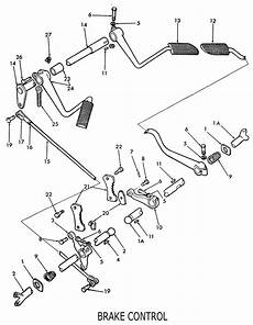 9n ford tractor brake diagram ford 8n brake related