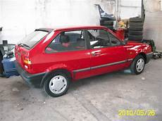 1991 Volkswagen Polo Coupe 86c Pictures Information