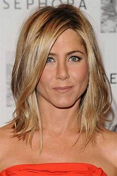 20 jennifer aniston long bob short hairstyles haircuts