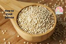 how to cook quinoa stay at home mum