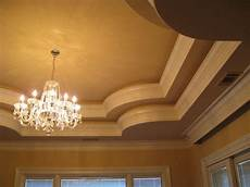 Home Decor Ideas Ceiling by Tray Ceilings Luxury Ceiling Designs For Your Home