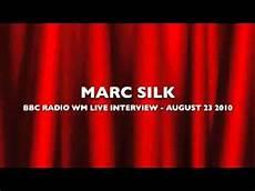 Marc Silk Radio Wm Live August 23 2010