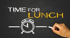 are you taking your entitled lunch break at work you should be