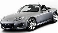 Road Test 2010 Mazda Mx 5 Miata Huffpost