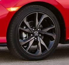 2016 2020 honda civic 18 quot sport alloy wheels each