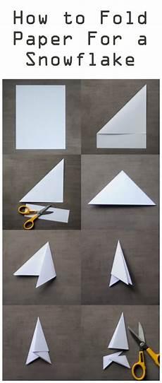 Diy Snowflake Wrapping Paper 183 Craftwhack