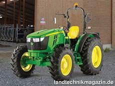 xl bild 3 auch die neuen deere 5e traktoren sind als