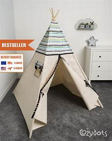 tente indienne tipi tente tipi tente indienne tente teepee tipi pour enfant etsy
