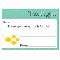 printable thank you card new calendar template site