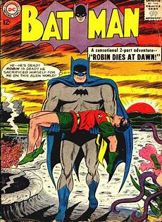60 greatest ever dc comic book covers