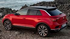 2020 Volkswagen Lineup by Volkswagen Confirms T Roc Cabriolet For 2020 Carwale