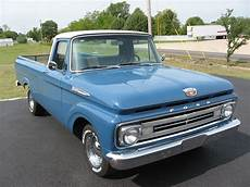 1962 ford truck 1962 ford f100 custom bodywork a reference vehicle
