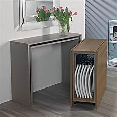 console cucina archimede c console with folding table 170 x 90 cm