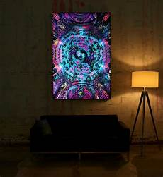 led backlit frame poster photo big wall en lednews