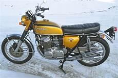 Honda Cb 750 Four K1 1972 Catawiki