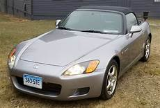old car manuals online 2003 honda s2000 security system 3 800 mile 2003 honda s2000 for sale on bat auctions closed on may 22 2019 lot 19 098