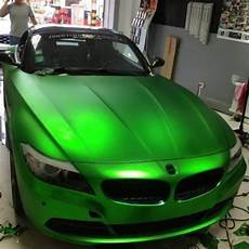 car wrapping folie 3d chrom matt metallic gr 220 n mit luftkan 228 len car wrapping