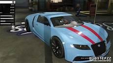 How To Find Bugatti In Gta 5 by Gta V 5 Bugatti Veyron Customisation Gameplay