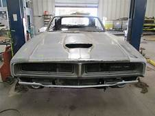This Hellcat Swapped 1969 Dodge Charger Is A Muscle Car