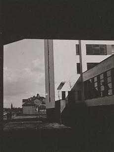 unidentified artist bauhaus building dessau 1925 1926