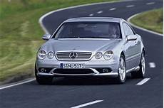 Mercedes Cl 55 Amg 3 Photos And 56 Specs