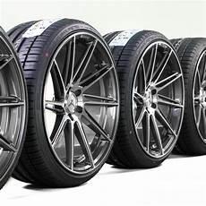 20 Zoll Motec Felgen F 252 R Mercedes C Klasse W205 S205 Mct11