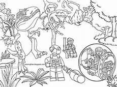 Lego Jurassic World Ausmalbilder Jurassic Park Lego Coloring Pages Best Of Lego Jurassic