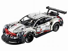 Porsche 911 Rsr 42096 Technic Lego Shop