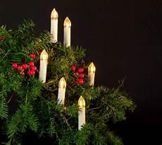 weihnachtsbaumbeleuchtung led 30 led kerzen 15m weihnachtsbaumbeleuchtung warmwei 223 au 223 en