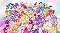 Miraculous Malvorlagen Sub Indo Precure All Singing With Everyone Miraculous