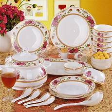 bone china dinnerware and tea cup set my delicacy