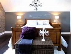 schlafzimmer einrichten mit schräge schlafzimmer dachschr 228 ge farblich gestalten haus in 2019