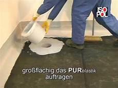 bitumen flüssig flachdach flachdachsanierung mit fl 252 ssigkunststoff purelastik