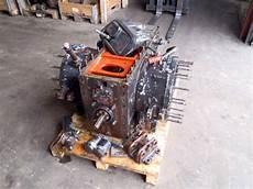 hinterachsen same titan 190 gebrauchte ersatzteile f 252 r