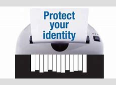 steps to avoid identity theft