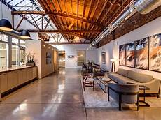 Interior Warehouse by This Converted Chicago Warehouse Features Stunning