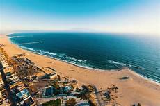 coast photo the best sunbathing beaches in southern california