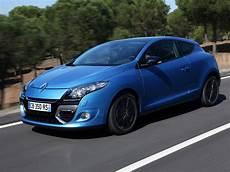 Megane Coupe 3rd Generation Facelift Megane Renault