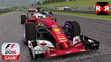 F1 2016 By Codemasters Ios Android Gameplay