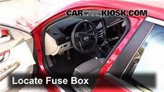 2013 2019 Cadillac Ats Interior Fuse Check 2013 Cadillac
