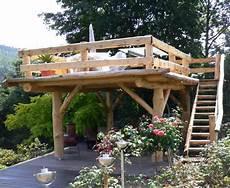 terrasse bauen ideen so wird die terrasse zum hingucker f 252 nf ungew 246 hnliche