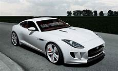 jaguar 7 places 2015 jaguar f type coupe rendered and detailed news