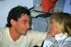 Ayrton Senna Forever Photos Ayrton Senna And