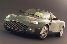 Cars Hd Wallpapers Aston Martin Zagato DB AR1